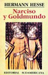Narciso y Goldmundo